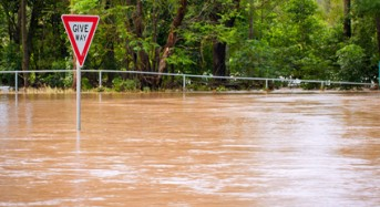 Queensland Plans Tax for Flood Repairs
