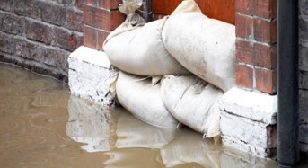 Over 1000 Flood Insurance Claims Per Day in UK