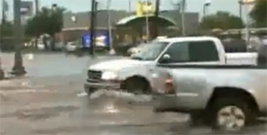 Flash Floods in Texas, 2013