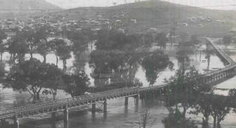 Gundagai Floods 1852
