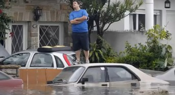 La Plata: The $ billion floods