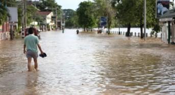 Floods Thailand July 2013