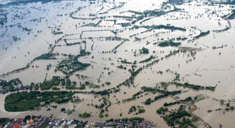 Mekong River Floods in Cambodia and Laos (Updated)