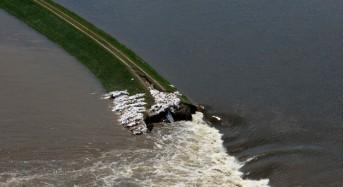 Germany Elbe Floods Update