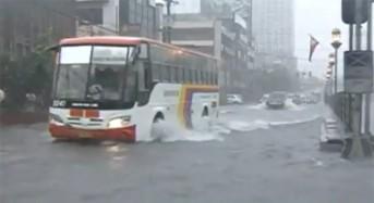 Manila's Drainage System Exacerbates Flooding