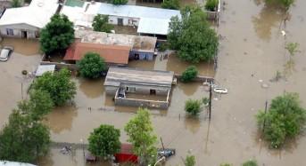 Floods Mexico June 2013
