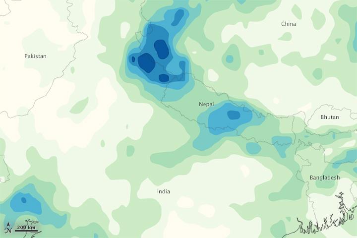 map-rainfall-india-june-2013