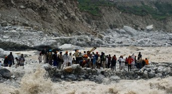 Uttarakhand Flood Rescue