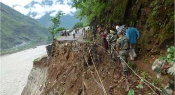 Uttarakhand Floods Update