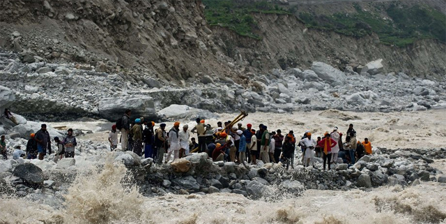 uttrakhand flood What measures should the indian government take to avoid disasters like uttarakhand floods in were taken by the government before the uttarakhand floods in.