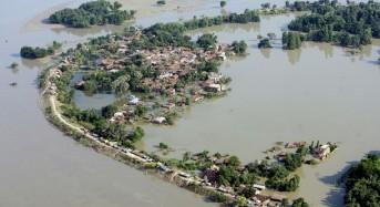 Bihar Floods July 2013