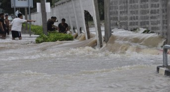 Floods in North East Thailand (Updated)