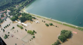 Germany Flood Pictures June 2013