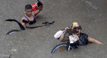 Philippines Flood Update