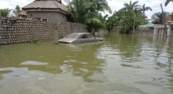 Floods in Mali