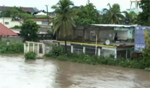 Fernand Causes Floods in Mexico