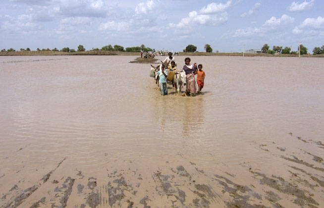 at least 10 killed in south sudan floods � updated � floodlist