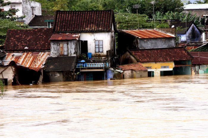 3 Killed in Central Vietnam Floods - FloodList