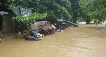 Thailand – Floods in South Leave 11 Dead and 350,000 Affected