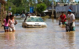 Acapulco Floods Again