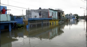 Mexico Floods Update