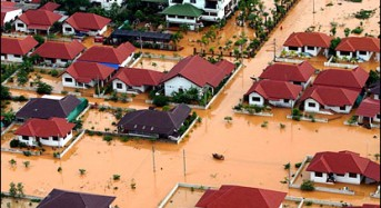 9 dead in Thailand Floods