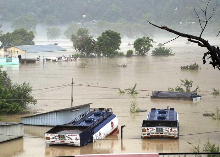 essay on uttarakhand disaster 2013