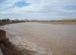7 Dead in Algeria Floods
