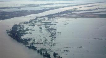 Cambodia Floods Update