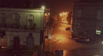 Floods in Puglia, Italy