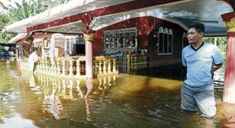Floods in Perak and Kedah, Malaysia