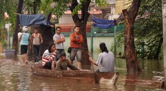 Flash Floods in Jakarta