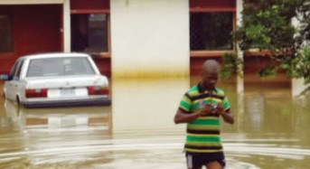 Aims to End Flooding in Uyo, Nigeria