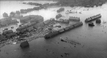 The 1953 North Sea Floods