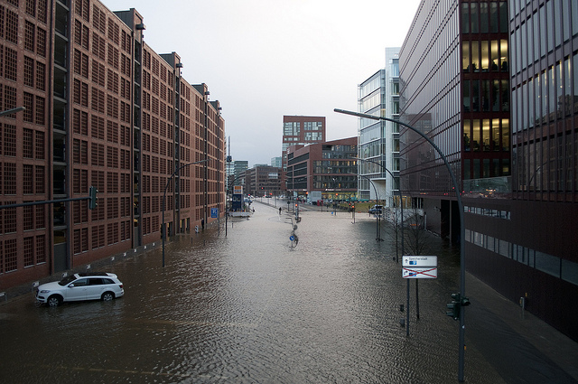 floods hamburg