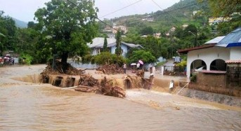 More Floods in Trinidad