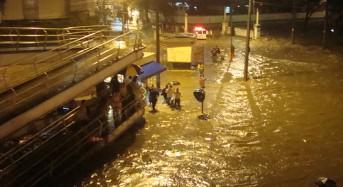 4 Dead in Rio de Janeiro Floods