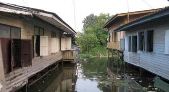 Thailand: Floods in South Again
