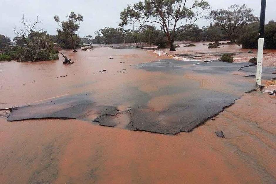 western australia floods