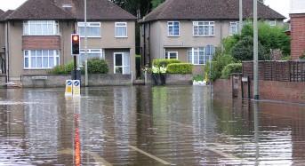 £123 Million Flood Plans for Oxford