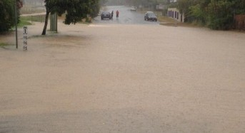 Floods in South East Queensland