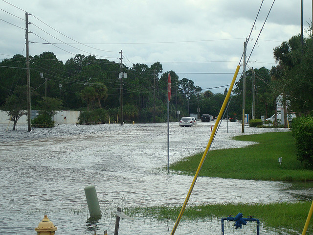 floods in florida