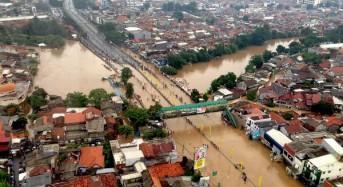 Jakarta Floods Worsen
