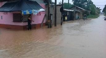 State of Emergency in Madre De Dios, Peru