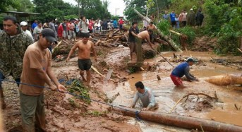 More Deaths in Ongoing Bolivian Floods