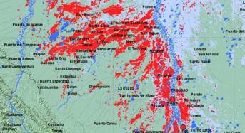 Flood-Stricken Bolivia Calls for International Aid