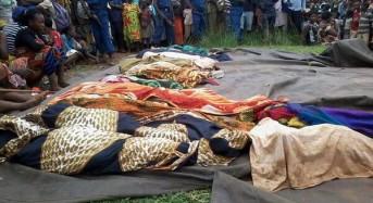 Burundi Floods – Bujumbura Death Toll Rises