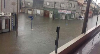 Buenos Aires Floods Update – 3 Dead and Over 5,000 Evacuated