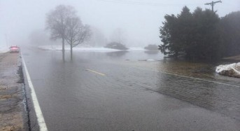Further Flooding Expected in Illinois
