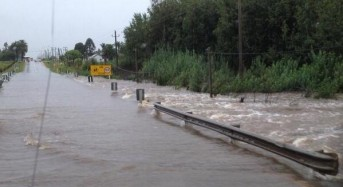 Woman Still Missing as Uruguay Braces for More Flooding